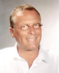 Uwe C. Schmitz Portraitfoto